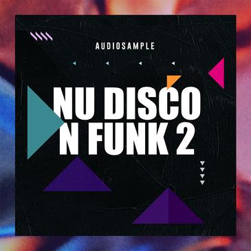Nu Disco N Funk 2