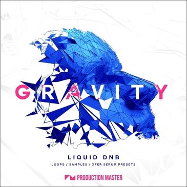 Gravity: Liquid Dnb