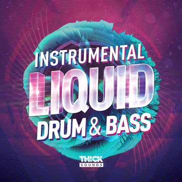 Instrumental Liquid Drum & Bass