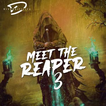 Diversitility Meet The Reaper 3