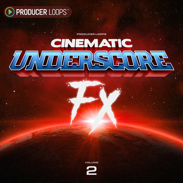 Cinematic Underscore FX Vol 2