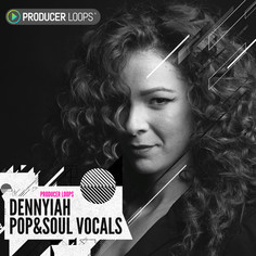 Dennyiah: Pop & Soul Vocals