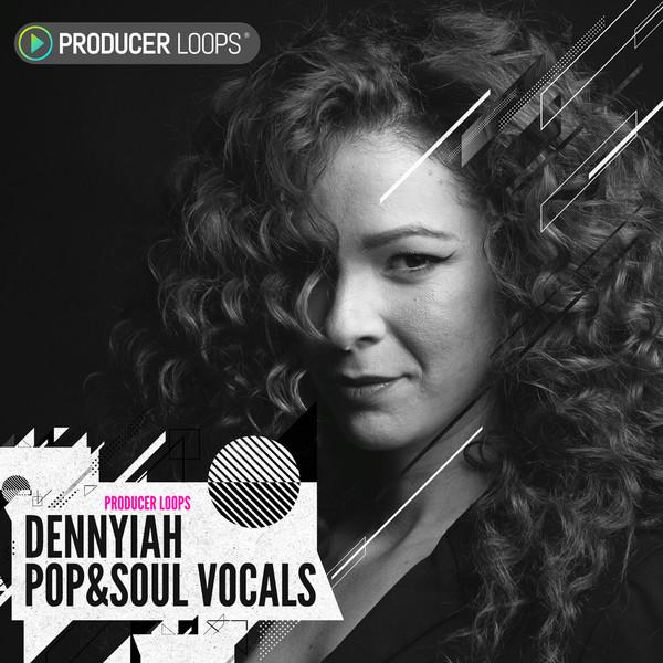 Dennyiah: Pop & Soul Vocals