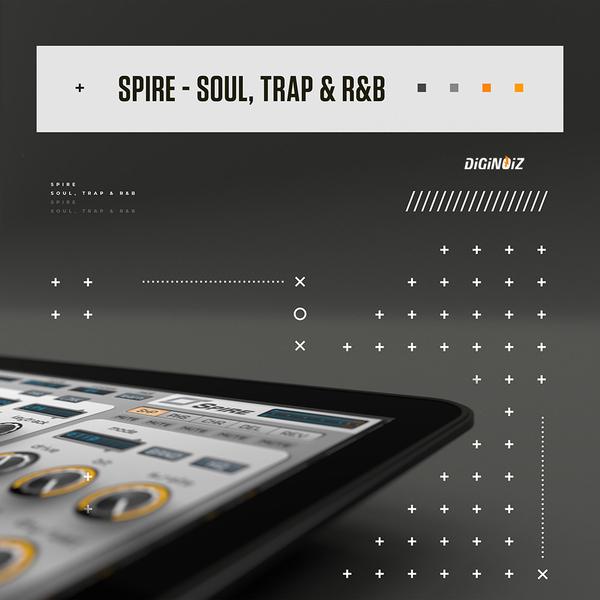 Spire: Soul, Trap & R&B