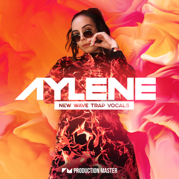 Aylene: New Wave Trap Vocals