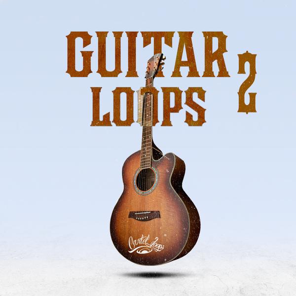 Guitar Loops Vol 2