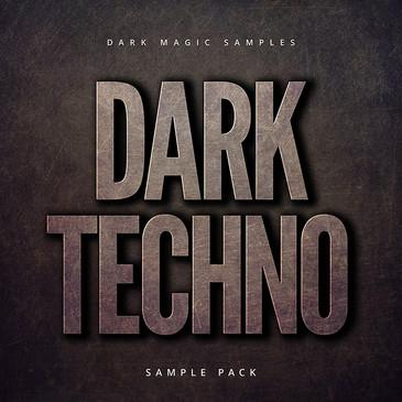 Dark Magic Dark Techno Vol 1