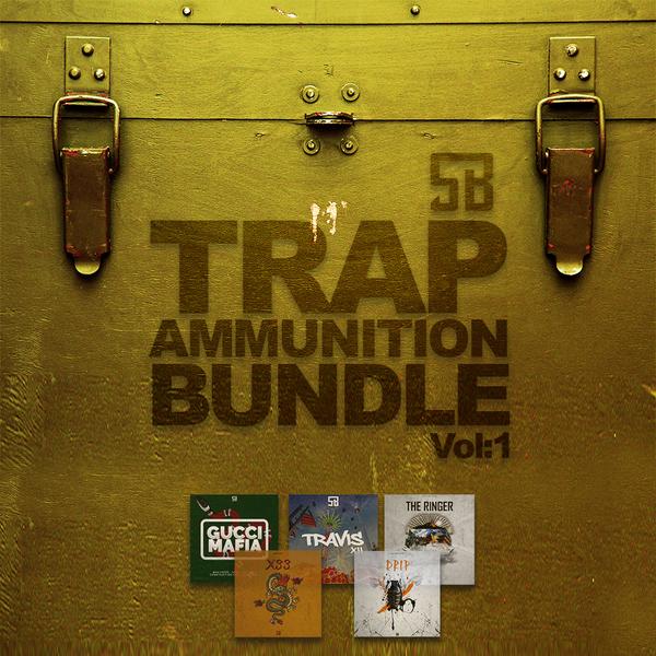 Trap Ammunition Bundle