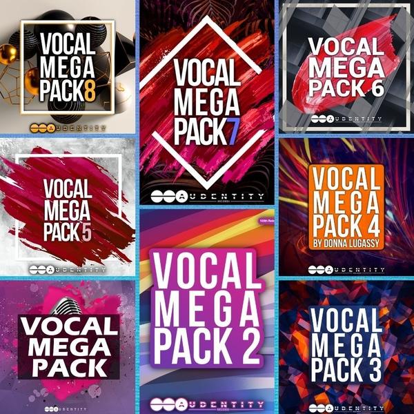 Vocal Megabundle 3