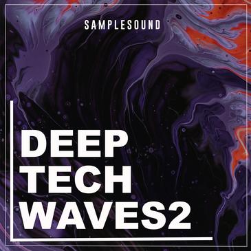 Deep Tech Waves Vol 2