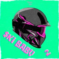 Ski Baby 2