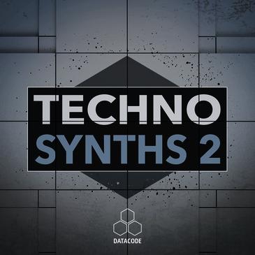 FOCUS: Techno Synths 2