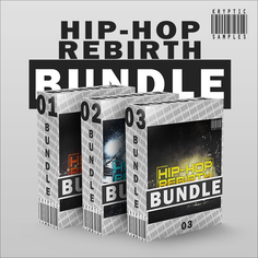 Hip Hop Rebirth Bundle