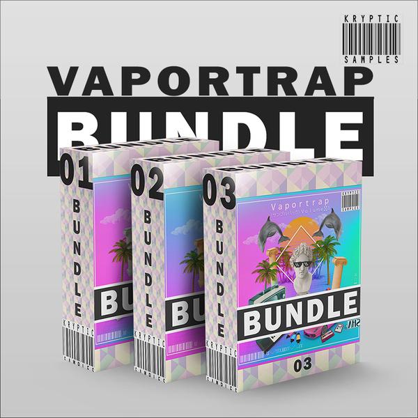 Vaportrap Bundle