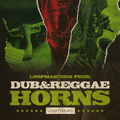 Dub & Reggae Horns
