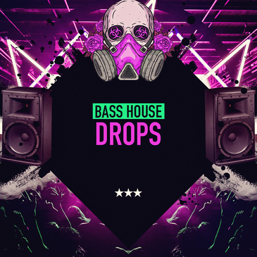 HY2RGEN Bass House Drops