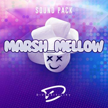 Marsh Mellow