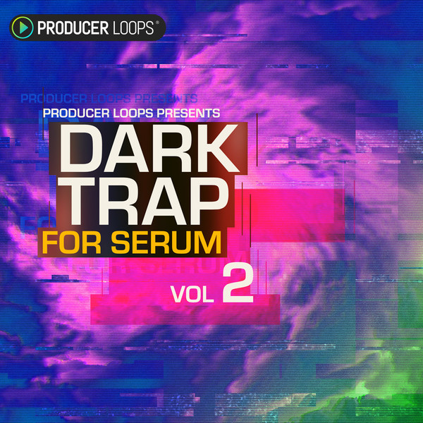 Dark Trap For Serum Vol 2