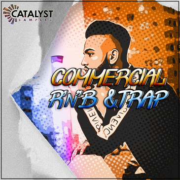 Commercial RnB & Trap