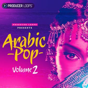 Arabic Pop Vol 2