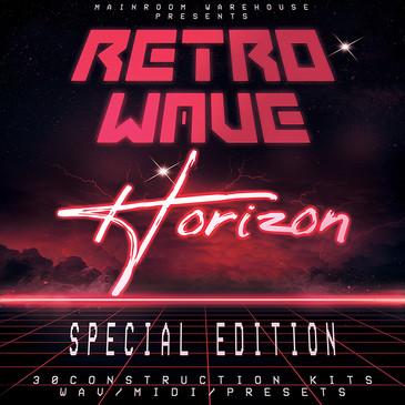 Retrowave Horizon Special Edition