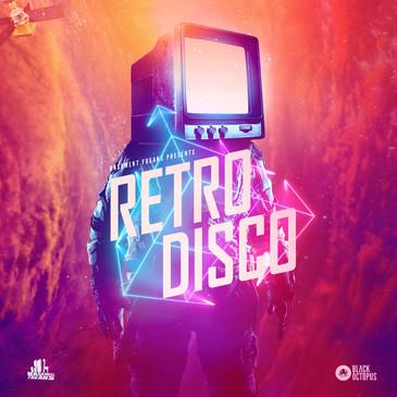 Basement Freaks Retro Disco