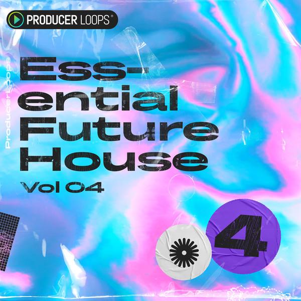 Essential Future House Vol 4