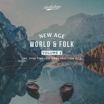 New Age World & Folk Vol 2