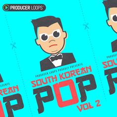 South Korean Pop Vol 2