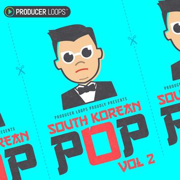 South Korean Pop Vol 2