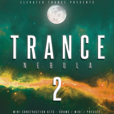 Trance Nebula 2