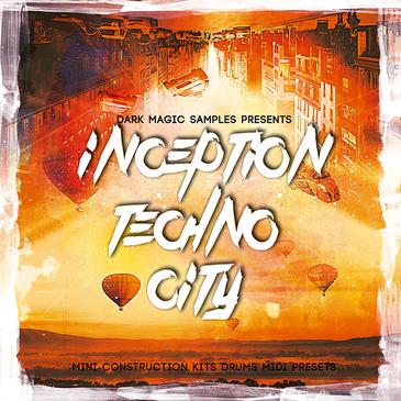 Inception Techno City