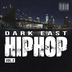 Dark East Hip Hop Vol 2
