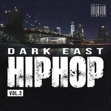 Dark East Hip Hop Vol 2