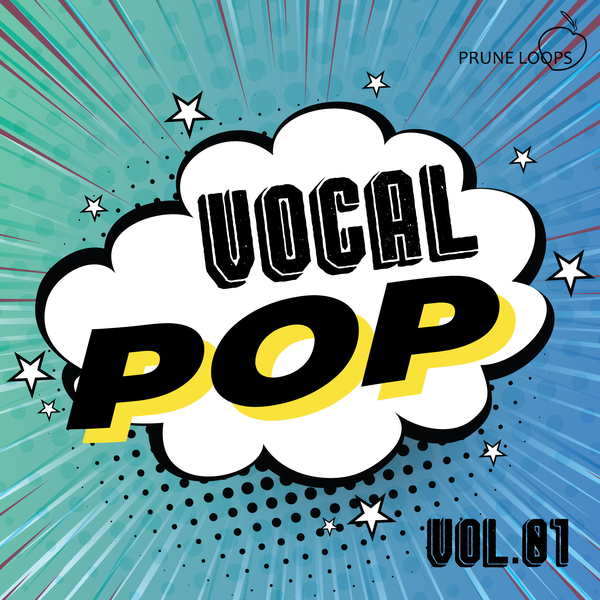 Vocal Pop Vol 1