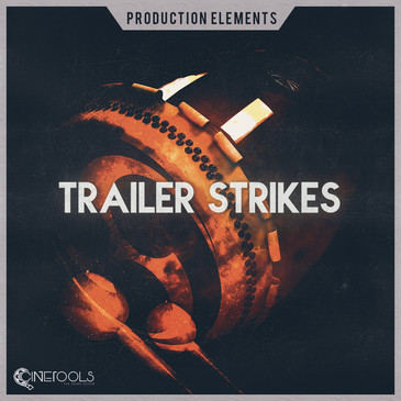 Trailer Strikes
