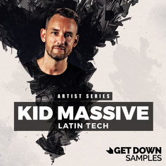 Kid Massive: Latin Tech