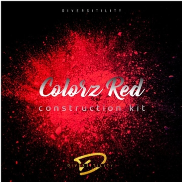 Colorz Red