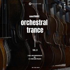 NanoTrance: Orchestral Trance Vol 3