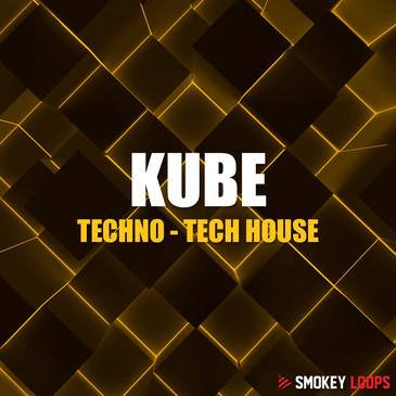 Smokey Loops: KUBE Tech House