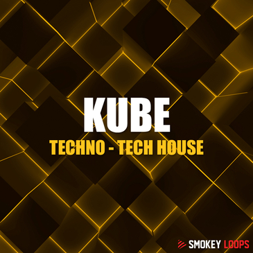 Smokey Loops: KUBE Tech House