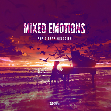 Mixed Emotions : Pop & Trap Melodies