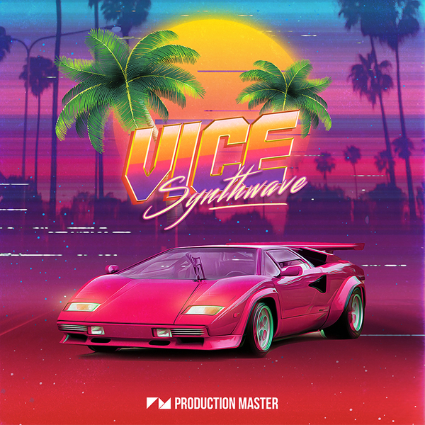 Vice Synthwave