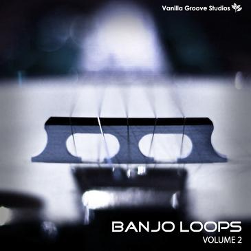 Banjo Loops Vol 2