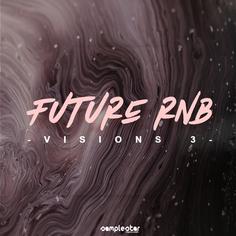 Future RnB Visions Vol 3