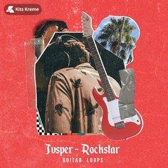Jusper Rockstar: Guitar Loops