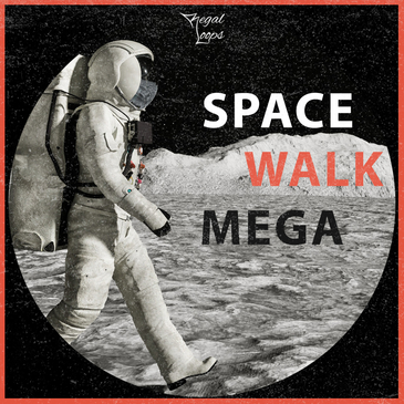 Space Walk Mega