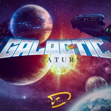 Saturn: Galactic Series