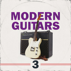 Modern Guitars 3