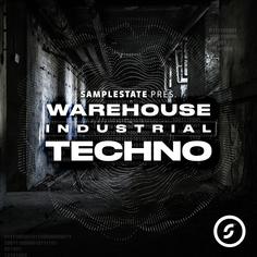 Warehouse Industrial Techno